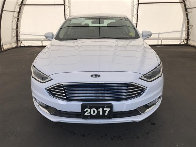 2017 Ford Fusion SE (Stk: IU1146) in Thunder Bay - Image 2 of 16