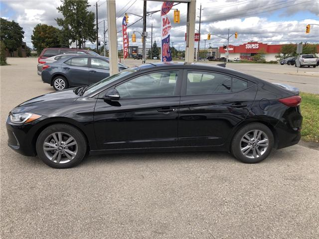 2018 Hyundai Elantra GL (Stk: L8661) in Waterloo - Image 2 of 18