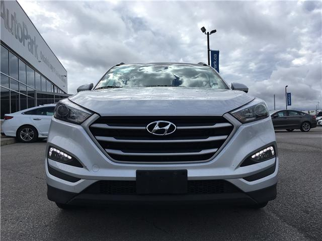 2017 Hyundai Tucson SE (Stk: 17-55866RJB) in Barrie - Image 2 of 29