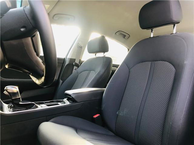 2018 Hyundai Sonata GL (Stk: LF009010) in Surrey - Image 11 of 27