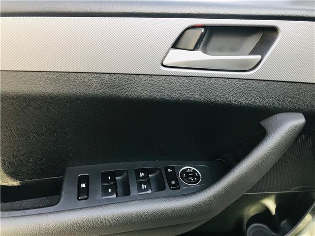 2018 Hyundai Sonata GL (Stk: LF009010) in Surrey - Image 24 of 27