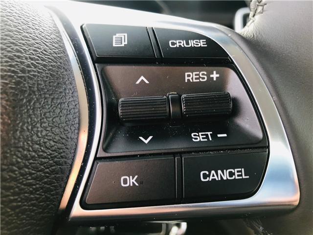 2018 Hyundai Sonata GL (Stk: LF009010) in Surrey - Image 17 of 27