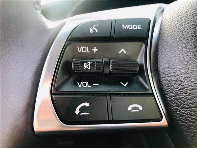 2018 Hyundai Sonata GL (Stk: LF009010) in Surrey - Image 16 of 27