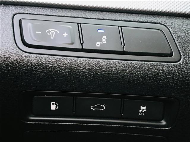 2018 Hyundai Sonata GL (Stk: LF009010) in Surrey - Image 23 of 27