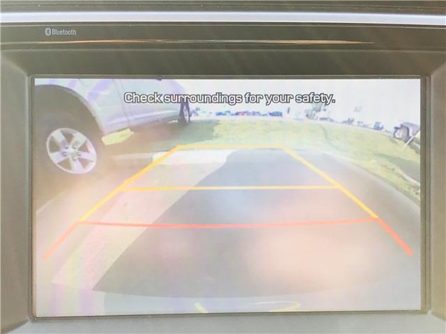 2018 Hyundai Sonata GL (Stk: LF009010) in Surrey - Image 22 of 27