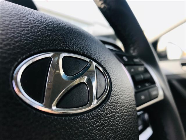 2018 Hyundai Sonata GL (Stk: LF009010) in Surrey - Image 15 of 27