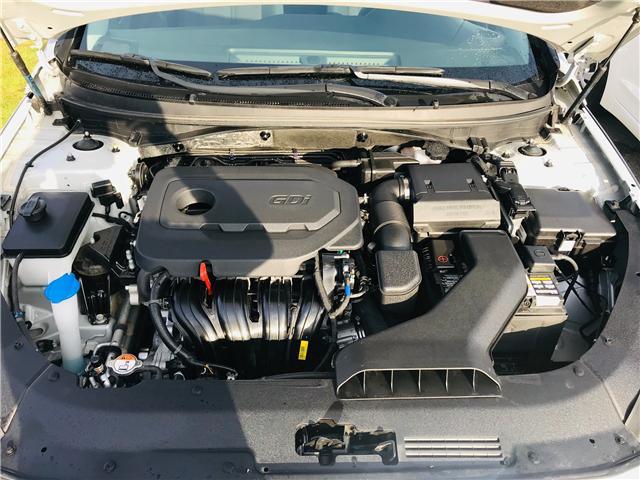 2018 Hyundai Sonata GL (Stk: LF009010) in Surrey - Image 25 of 27