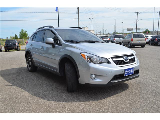 2013 Subaru XV Crosstrek Touring (Stk: S4010A) in St.Catharines - Image 3 of 20