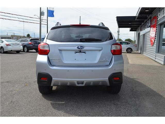 2013 Subaru XV Crosstrek Touring (Stk: S4010A) in St.Catharines - Image 4 of 20