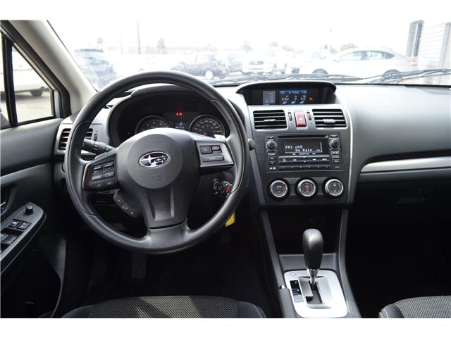 2013 Subaru XV Crosstrek Touring (Stk: S4010A) in St.Catharines - Image 10 of 20