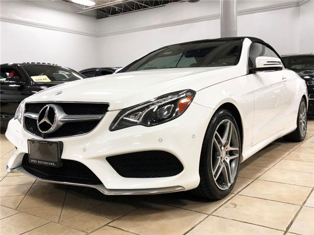 2015 Mercedes-Benz E-Class  (Stk: AP1673) in Vaughan - Image 1 of 28