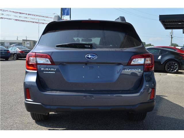 2017 Subaru Outback 2.5i Touring (Stk: Z1386) in St.Catharines - Image 7 of 28