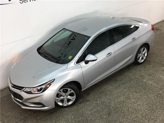 2018 Chevrolet Cruze Premier Auto (Stk: 33538EW) in Belleville - Image 2 of 28