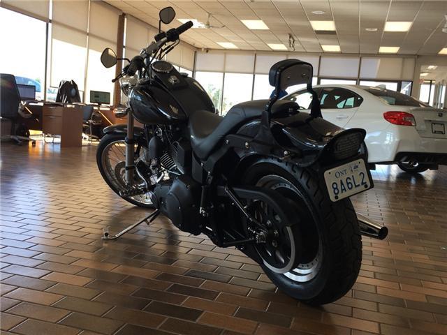2004 Harley-Davidson FXSTI NIGHT TRAIN SOFTAIL  (Stk: 027909) in Belleville - Image 2 of 11