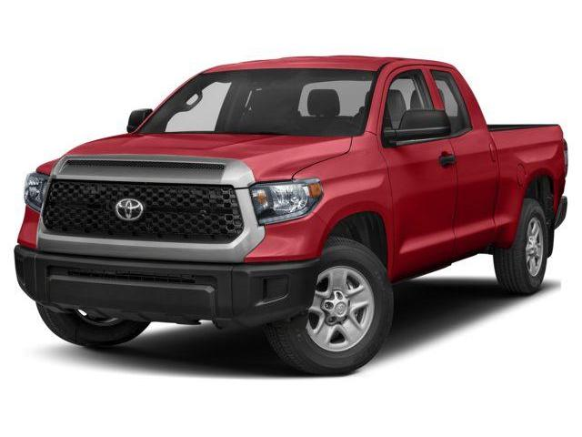 2018 Toyota Tundra SR5 Plus 5.7L V8 (Stk: 1801052) in Edmonton - Image 1 of 1