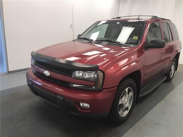 2005 Chevrolet TrailBlazer  (Stk: 30070) in Lethbridge - Image 1 of 29