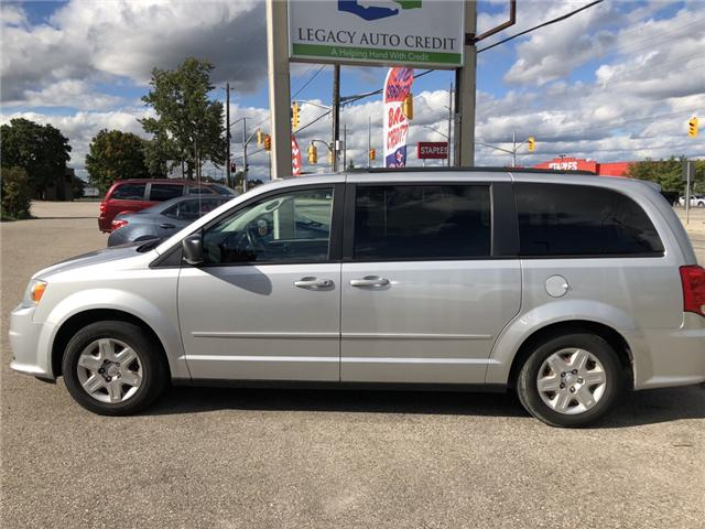 2011 Dodge Grand Caravan SE/SXT (Stk: L8810) in Waterloo - Image 2 of 19