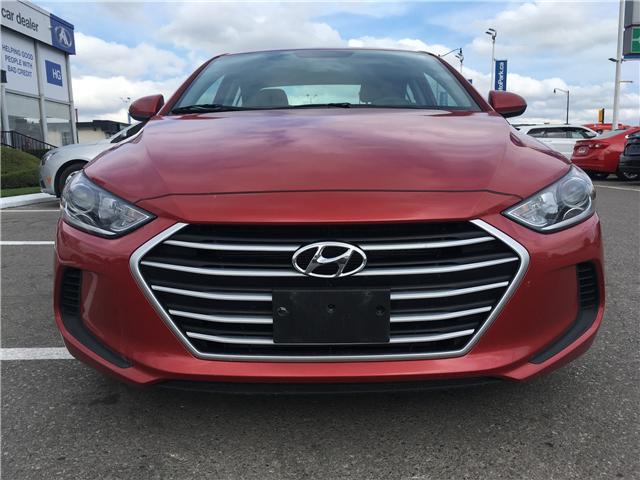 2018 Hyundai Elantra LE (Stk: 18-21577) in Brampton - Image 2 of 23