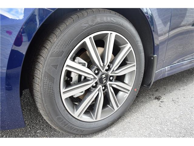 2019 Kia Optima EX (Stk: 19-288429) in Cobourg - Image 6 of 19