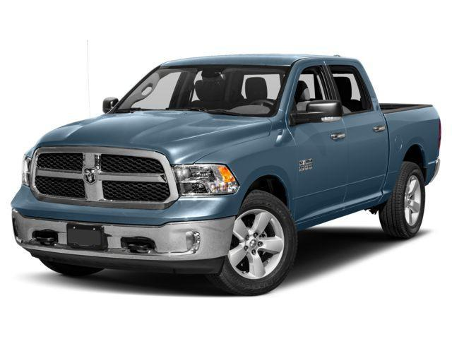 2016 RAM 1500 SLT (Stk: 164539) in Edmonton - Image 1 of 1