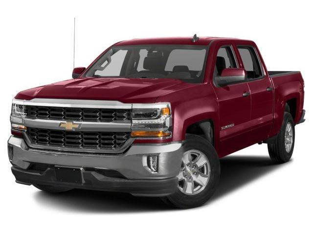 2016 Chevrolet Silverado 1500  (Stk: 164576) in Edmonton - Image 1 of 1