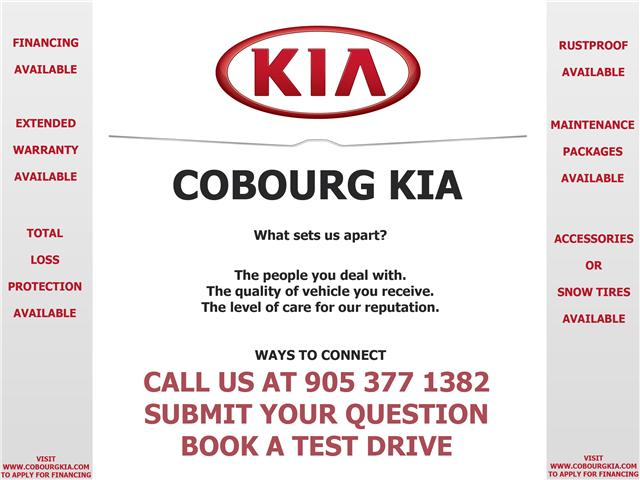 2017 Kia Optima LX+ (Stk: ) in Cobourg - Image 21 of 21