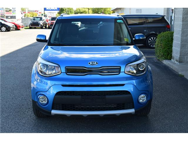 2019 Kia Soul EX+ (Stk: 19-653803) in Cobourg - Image 2 of 20