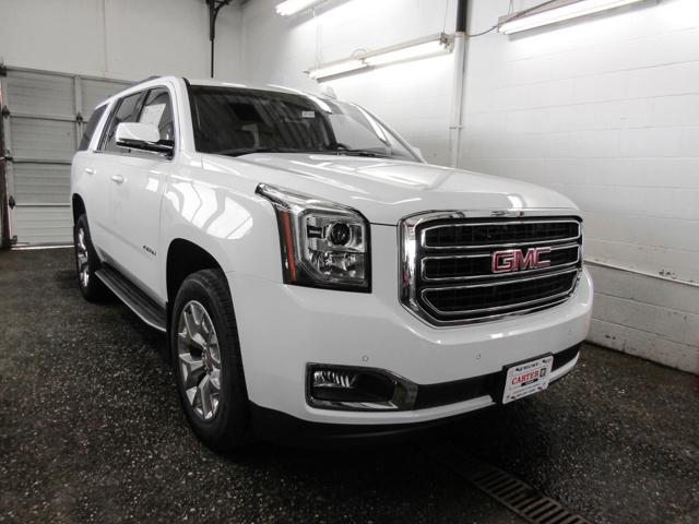 2019 GMC Yukon SLE (Stk: 89-81430) in Burnaby - Image 2 of 12