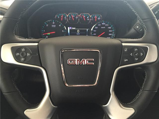 2019 GMC Sierra 1500 Limited SLE (Stk: 167464) in AIRDRIE - Image 13 of 19