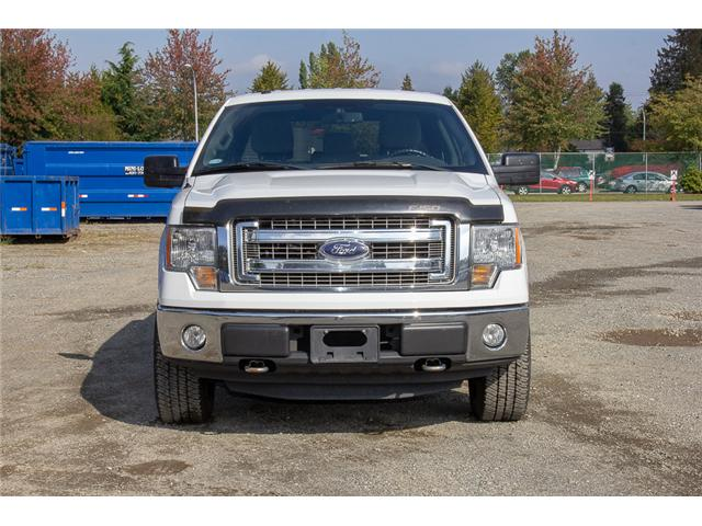2013 Ford F-150 XLT (Stk: 8F10278A) in Surrey - Image 2 of 29