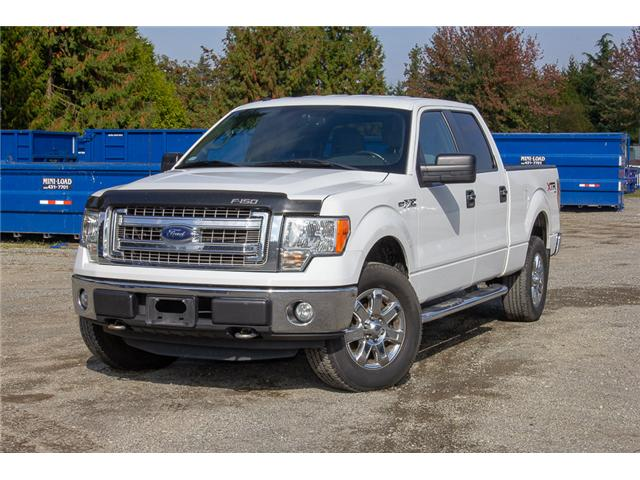 2013 Ford F-150 XLT (Stk: 8F10278A) in Surrey - Image 3 of 29