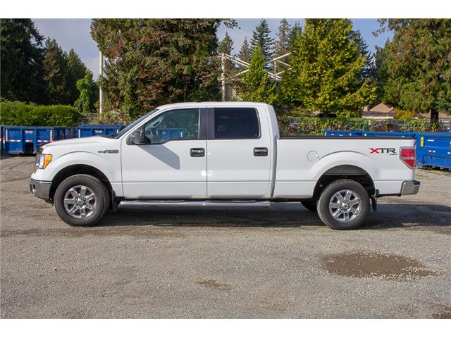 2013 Ford F-150 XLT (Stk: 8F10278A) in Surrey - Image 4 of 29