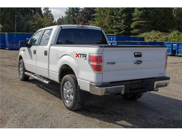 2013 Ford F-150 XLT (Stk: 8F10278A) in Surrey - Image 5 of 29