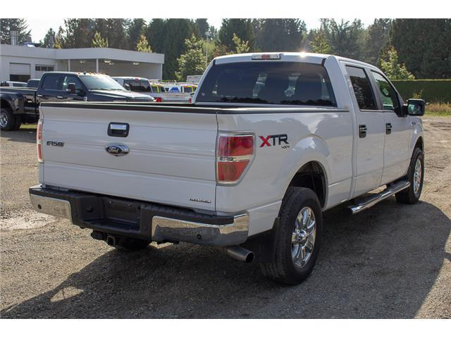 2013 Ford F-150 XLT (Stk: 8F10278A) in Surrey - Image 7 of 29