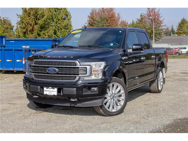 2018 Ford F-150 Limited (Stk: 8F19812) in Surrey - Image 3 of 30