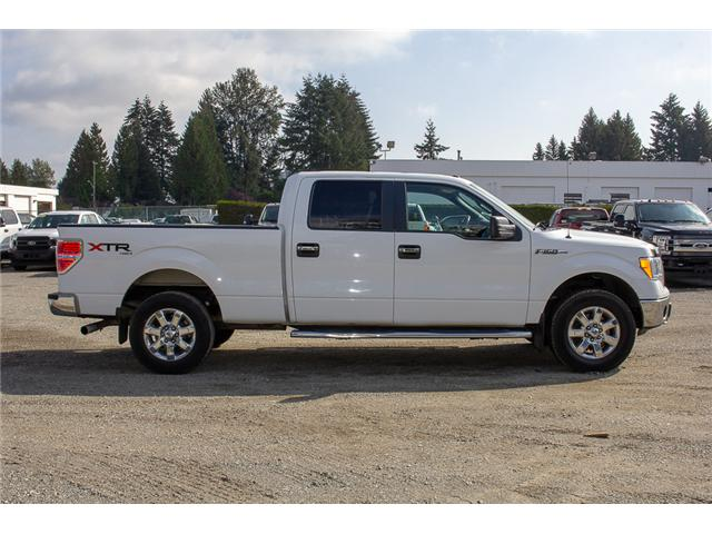 2013 Ford F-150 XLT (Stk: 8F10278A) in Surrey - Image 8 of 29