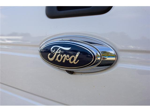 2013 Ford F-150 XLT (Stk: 8F10278A) in Surrey - Image 9 of 29