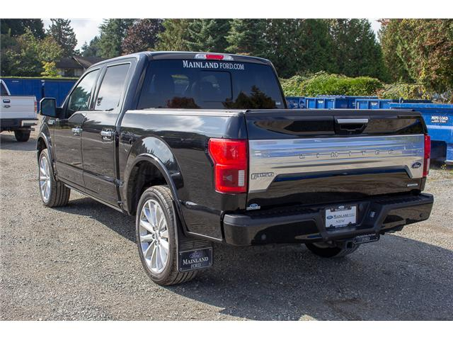 2018 Ford F-150 Limited (Stk: 8F19812) in Surrey - Image 5 of 30