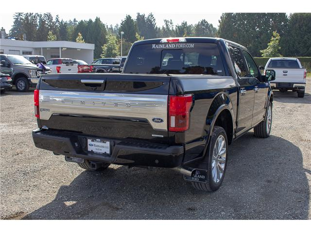 2018 Ford F-150 Limited (Stk: 8F19812) in Surrey - Image 7 of 30