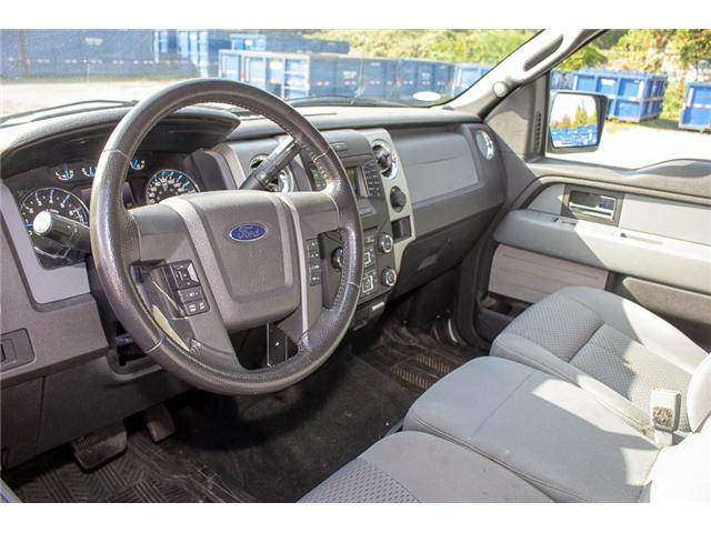 2013 Ford F-150 XLT (Stk: 8F10278A) in Surrey - Image 14 of 29