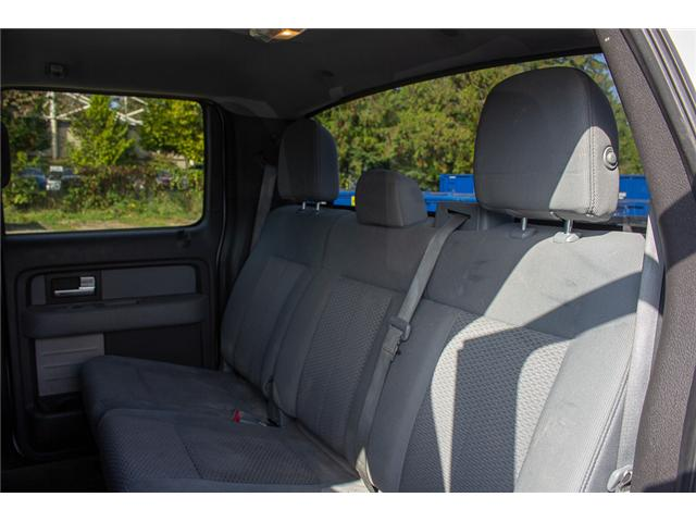 2013 Ford F-150 XLT (Stk: 8F10278A) in Surrey - Image 15 of 29