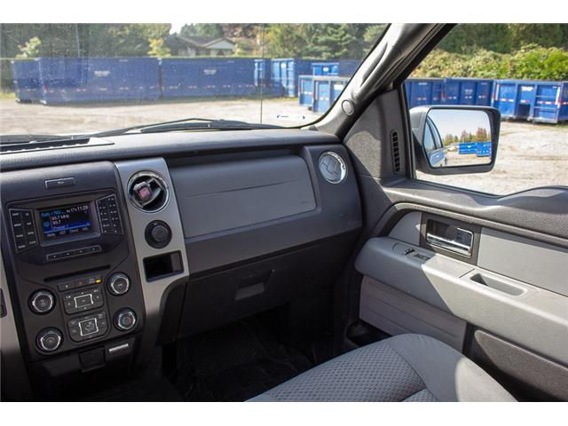 2013 Ford F-150 XLT (Stk: 8F10278A) in Surrey - Image 17 of 29
