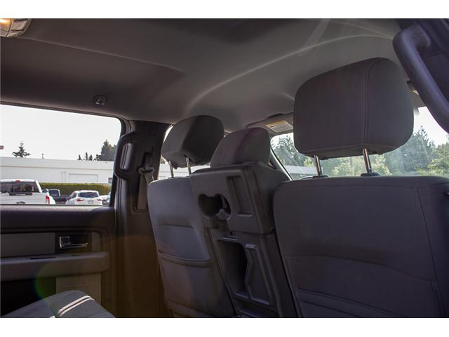 2013 Ford F-150 XLT (Stk: 8F10278A) in Surrey - Image 18 of 29