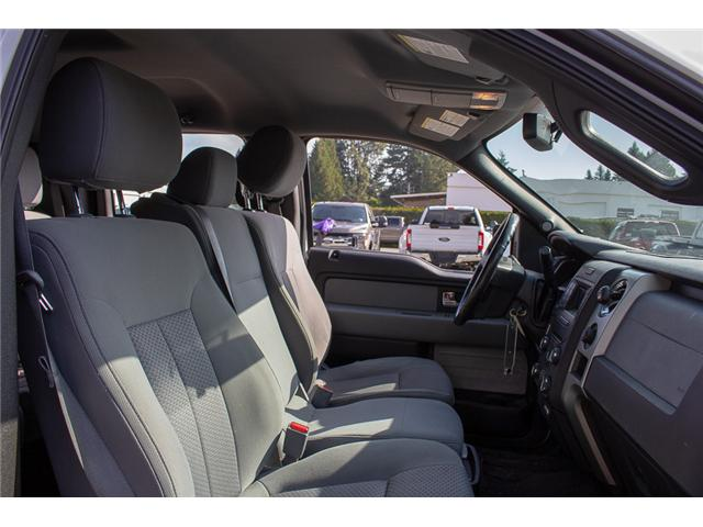 2013 Ford F-150 XLT (Stk: 8F10278A) in Surrey - Image 20 of 29