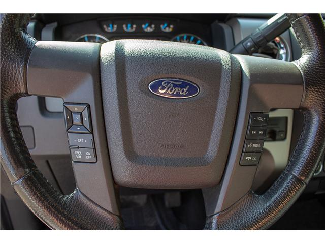 2013 Ford F-150 XLT (Stk: 8F10278A) in Surrey - Image 22 of 29