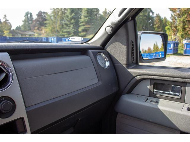 2013 Ford F-150 XLT (Stk: 8F10278A) in Surrey - Image 27 of 29