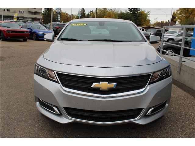 2015 Chevrolet Impala LS (Stk: 164042) in Brooks - Image 2 of 23
