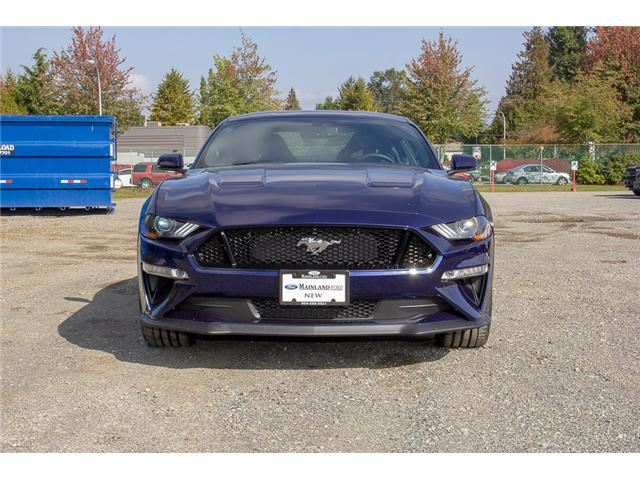 2019 Ford Mustang  (Stk: 9MU1280) in Surrey - Image 2 of 28