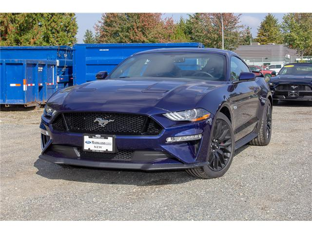 2019 Ford Mustang GT Premium (Stk: 9MU1280) in Surrey - Image 3 of 28