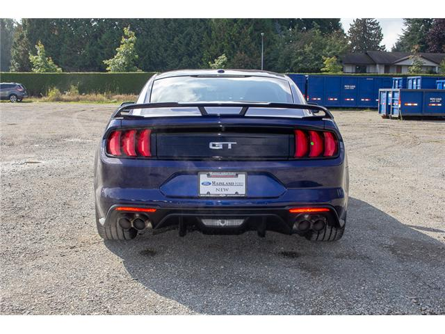 2019 Ford Mustang GT Premium (Stk: 9MU1280) in Surrey - Image 6 of 28